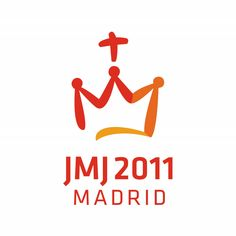 I was able to travel to Madrid, Spain for World Youth Day #design #religion
