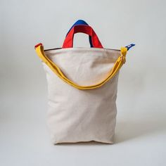 Image result for baggu duck bag primary color