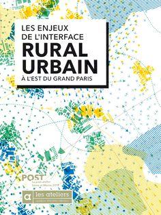 rural urbain / cahier de synthèse 52 pages, 180 x 240 mm