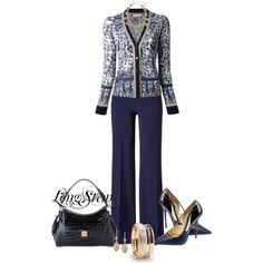 Untitled #516, created by longstem on Polyvore