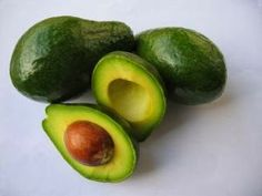 cara mudahnya sehat: Khasiat buah alpukat