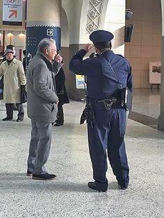 Police Cops, Big Men Fashion, Fat Man, Army, Firemen, Retro, Face, Gi Joe, Firefighters