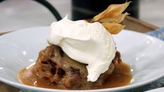 Sticky Toffee Pudding | Steven and Chris | A dessert to die for, from Ricardo Larrivee, and it's made in a slow cooker!