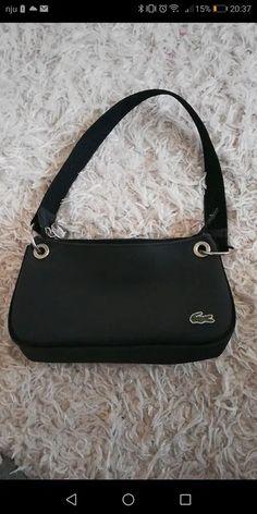 Torebka lacoste Juszkowo • OLX.pl Lacoste, Safari, Shoulder Bag, Bags, Fashion, Handbags, Moda, Fashion Styles, Shoulder Bags