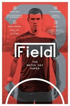 field a magazine about the matches of the day