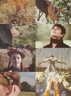 "Anne With an ""E"" on Netflix is not totally true to Anne of Green Gables, but it is beautifully shot and captures Anne's spirit nicely. I have really enjoyed this series so far!"