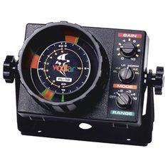 Vexilar FL-18 Depth Finder Head without Transducer * Check this awesome product by going to the link at the image.
