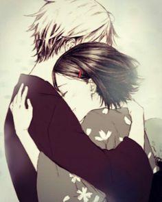 Hug~♡
