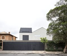Gallery of Sumaré House / Felipe Hess - 1