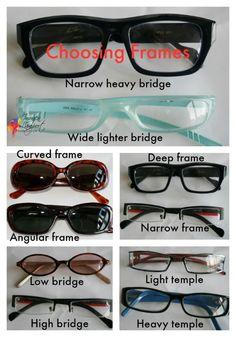 Choosing glasses frames http://www.insideoutstyleblog.com/2014/09/5-essential-factors-to-consider-when-choosing-glasses-frames.html