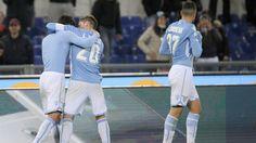Lazio slår Udinese og får oprejsning!
