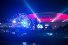 2012 Oracle Customer Appreciation Event by Oracle_Photos_Screenshots, via Flickr