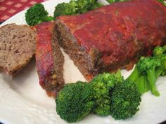 After making many low-carb meatloaf recipes, I keep coming back to the recipe I've made for 40+ years. It cooks up consistently and never fails to get compliments when served to guests. This recip...