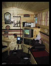 must have's for ice fishing shack - Alberta Outdoorsmen Forum Ice Fishing Huts, Ice Fishing Gear, Fishing Shack, Fishing World, Fishing 101, Walleye Fishing, Fishing Stuff, Ice Fishing Shanty, Ice Shanty