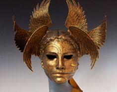 VANTH, Etruscan Psychopomp - original cast.
