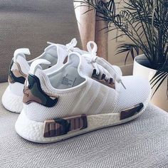Adidas NMD XR1 PK Green \\ u0026 Other Stories