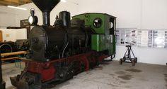 Feldbahn- museum Herrenleite (Pirna,  Sachsen) (3)
