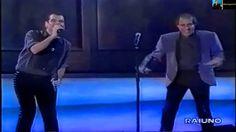 Adriano Celentano & Piero Pelù Svalutation Francamente Me Ne Infischio 1999