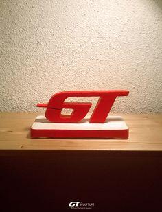 GT - Sculpture