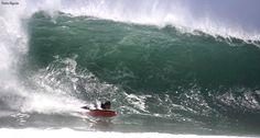Waves in #RiodeJaneiro #photo #ocean #pinterest