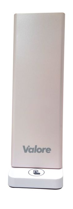Valore BR8202 LED Lamp - A touch sensor eye-protection LED lamps that brightens your life.