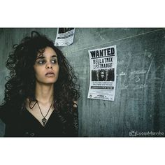 Pin for Later: Creative Costumes For Harry Potter Superfans Bellatrix Lestrange