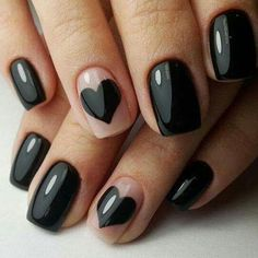 We have compiled a mega list of the very best Valentine's Day Nail Art for this upcoming holiday. We tried to find the more common colors like red and white but we also wanted to find even more unique colors and nail art to keep you inspired for days on end.