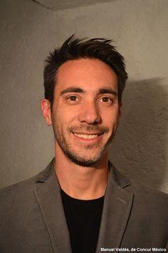 Manuel Valdés Meeting MexicoOK