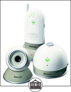 Philips SBCSC490/84 4channels vigila bebes - Vigilabebé (4 channels, 5 h, 12 h, 5 h, 0 - 40 °C)  ✿ Vigilabebés - Seguridad ✿ ▬► Ver oferta: http://comprar.io/goto/B000KPQRC0
