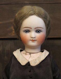 Sonneberg antique doll