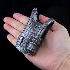 Novelty & Special Use Game Pubg 3 Vest Military Body Armor Model Key Chain Keychain Playerunknowns Battlegrounds Cosplay Props Alloy Level High Safety