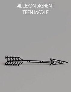 Allison Argent | Teen Wolf | part 3