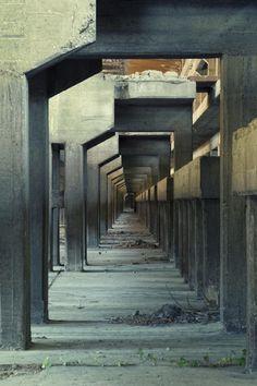 'Forgotten Architecture'
