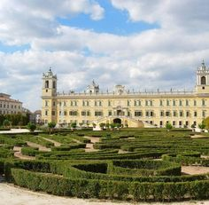 GIARDINO STORICO DELLA REGGIA DI COLORNO, Colorno (Parma)