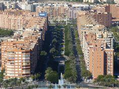 Gran Via Alicante