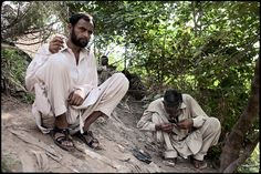 Of #Pakistan's many social ills, perhaps one of the most intractable problems the country faces has to do with hard drugs -- not only is Pakistan the principal hub for heroin smuggled out of neighboring #Afghanistan, the country is also a massive consumer of #narcotics itself.