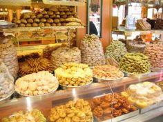 The 5 Best Patisseries in Paris #Travel #Paris