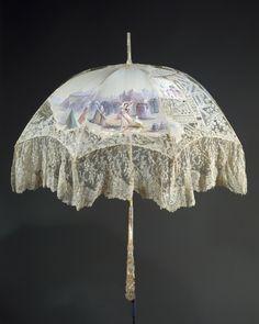 Parasol ca. 1896