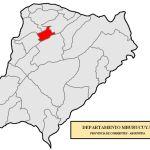 16 de Agosto: Fundación de Mburucuyá