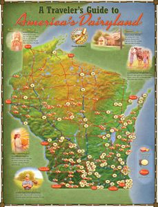 http://www.eatwisconsincheese.com/cheeses/travelers-guide-to-americas-dairyland-map
