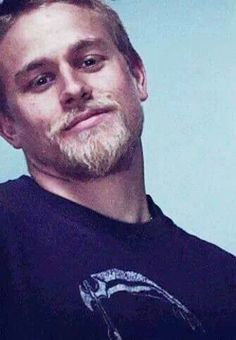 Charlie Hunnam. Jax teller sons of anarchy