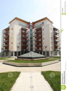 Modern Apartment Design Plans