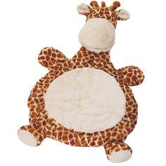 Tapetinho para Bebês Girafinha - BestEver -Bebês - Tapete Divertido e Ginásio - Walmart.com