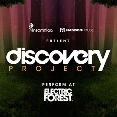 Quantum Soul Patrol [Discovery Project: Electric Forest] by Orphic [Official] on SoundCloud Electric Forest, Dance Music, Discovery, Projects, Glitch, Lovers, The Originals, Log Projects, Blue Prints