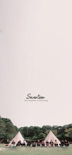 Seventeen Wallpaper Kpop, Seventeen Album, Seventeen Memes, Mingyu Seventeen, Seventeen Wallpapers, Spring Desktop Wallpaper, Music Wallpaper, Cool Wallpaper, Woozi