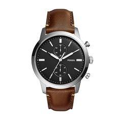 Fossil Herren-Uhren FS5280: Fossil: Amazon.de: Uhren