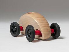 HC 05 exklusive wood natur