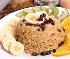 Zdravá bábovka Raw Vegan, Vegan Vegetarian, Healthy Recipes, Healthy Food, Cookies, Breakfast, Tofu, Fitness, Healthy Foods