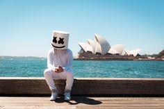 2016 Marshmello DJ