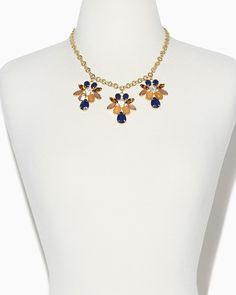 charming charlie | Wild About Style Necklace | UPC: 410006982758 #charmingcharlie